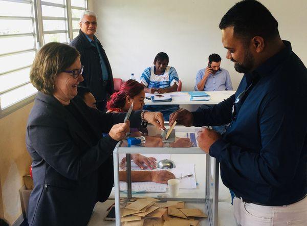 Municipales, Païta, Milakulo Tukumuli, 28 juin 2020