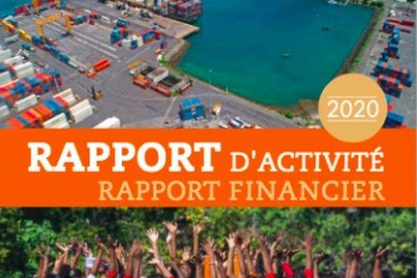 Rapport d'activité financier conseil départemental de Mayotte
