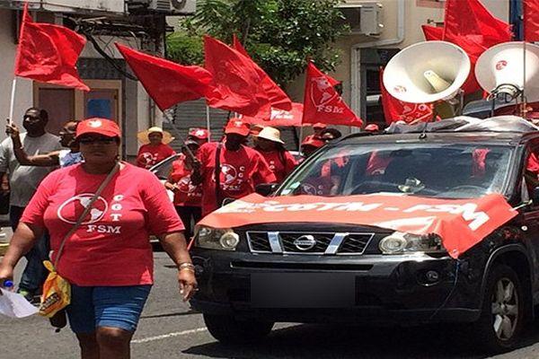 Syndicat 1er mai 2015