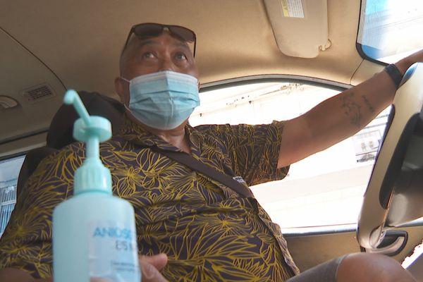 Les chauffeurs de taxi ne se réjouissent pas tous du retour des touristes