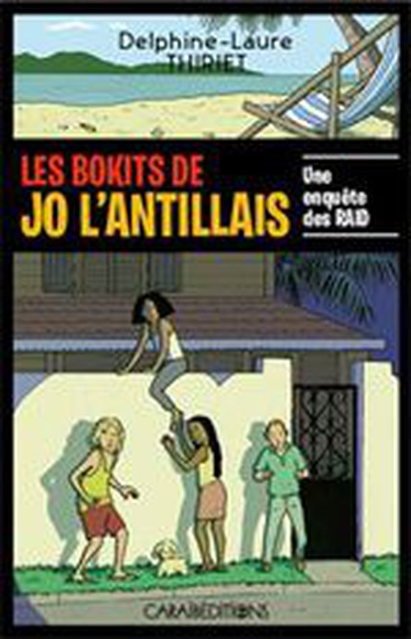 Jo l'Antillais