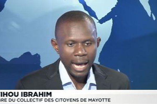 Fatihou Ibrahim