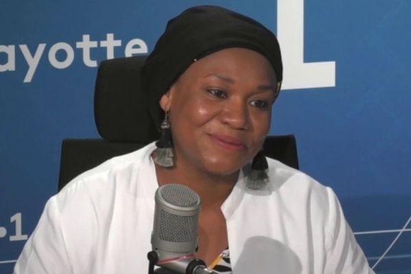 Nourainya Loutoufi