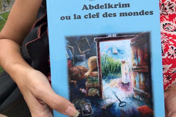 Abdelkrim ou la clef des mondes