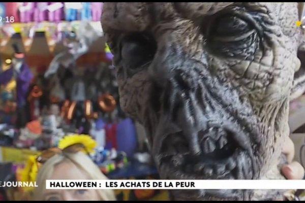 Halloween : on joue à se faire peur