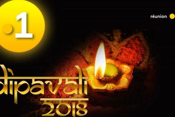 Dipavali 2018 : voyage au coeur de l'Inde