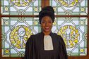 DOCU. Aunoo Douce François-Eloccie, la première Kanak avocate à Paris