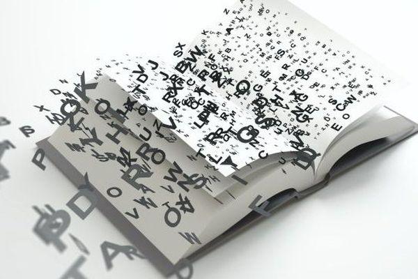 Illustration dictionnaires