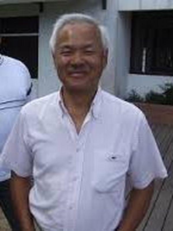 Joseph Ho Ten You