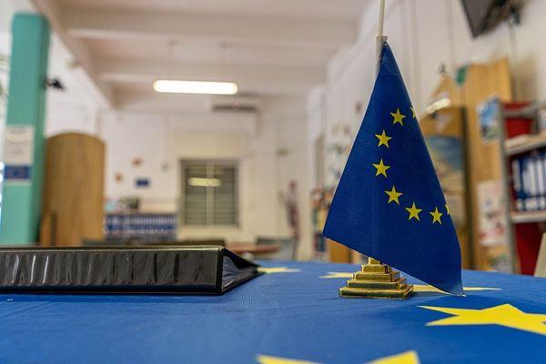 Crij Centre d'information sur l'Europe