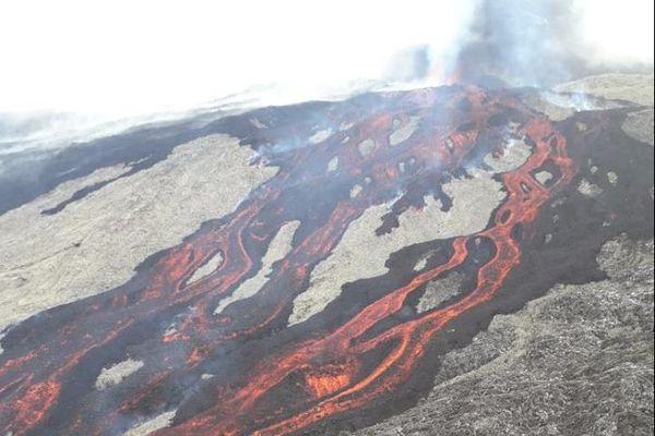 Volcan 2 avril 2020