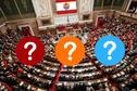 Législatives : quels sont les scénarios pour le 2nd tour ?