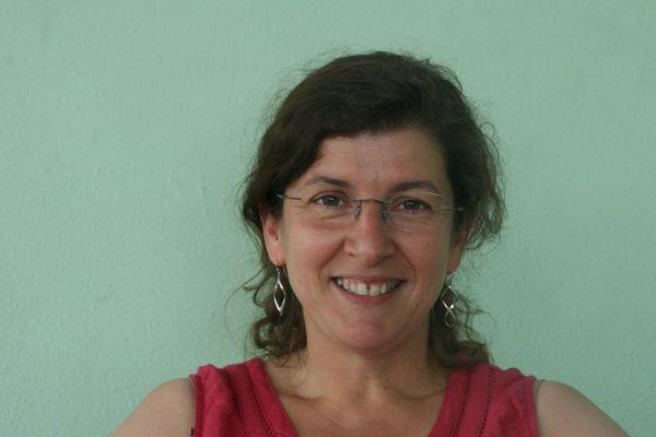L'historienne Isabelle DENIS