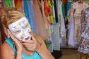 Une passion pour les masques