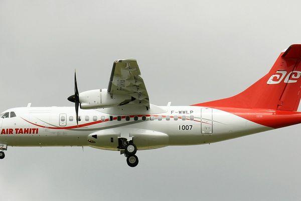 ATR 42-600 Air Tahiti