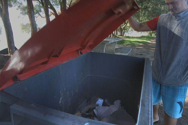 Des taxes d'ordures ménagères bientôt à Tubuai ?
