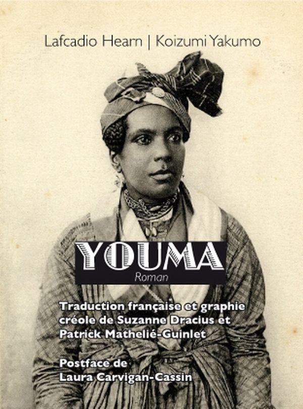 Couverture de Youma