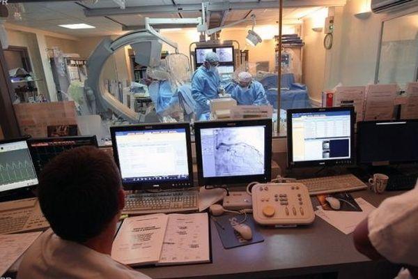 (Photo d'illustration) Une des cliniques du groupe Clinifutur à La Réunion.