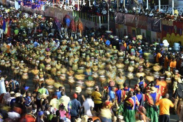Carnaval 2018 Haiti