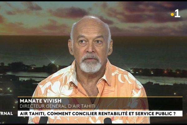 Le torchon brûle entre Air Tahiti et le gouvernement