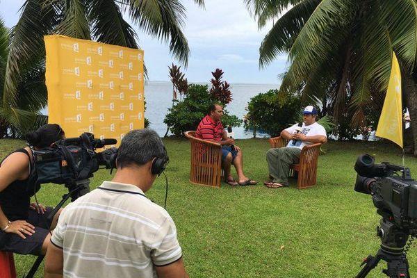 Bonus Billabong Pro Tahiti 2016