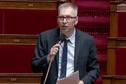 """""""Le gouvernement a entendu"""" les gilets jaunes selon le député Stéphane Claireaux"""