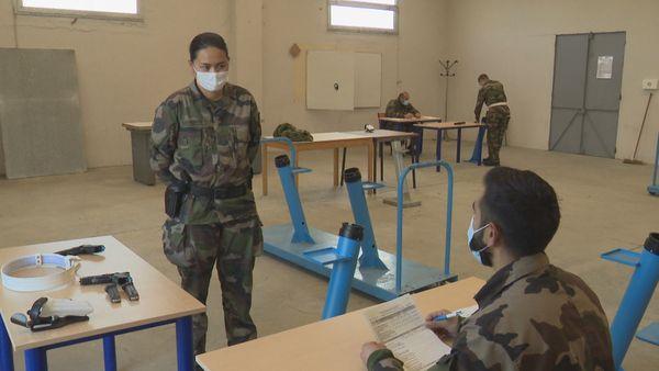 gendarmes rochefort