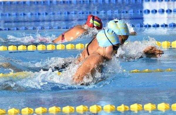 JIOI 2015 natation brasse