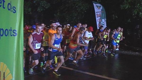 marathon Moorea 2016