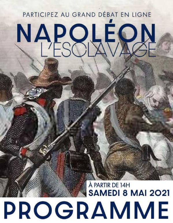 Débat : Napoléon et l'esclavage