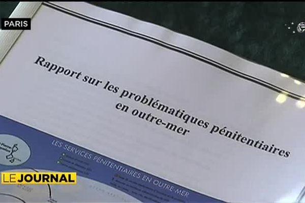 Le taux d'occupation de la prison de Nuutania atteint 238 %