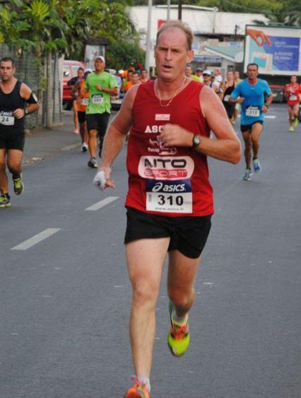 Philippe Mainial