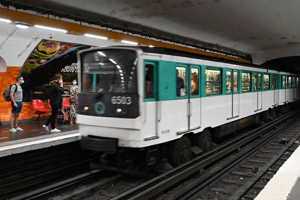métro
