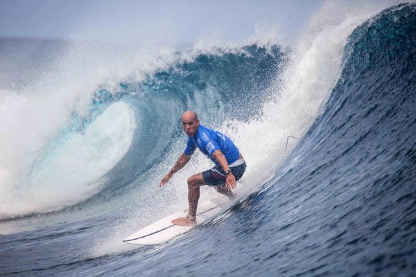 Kelly Slater (USA)