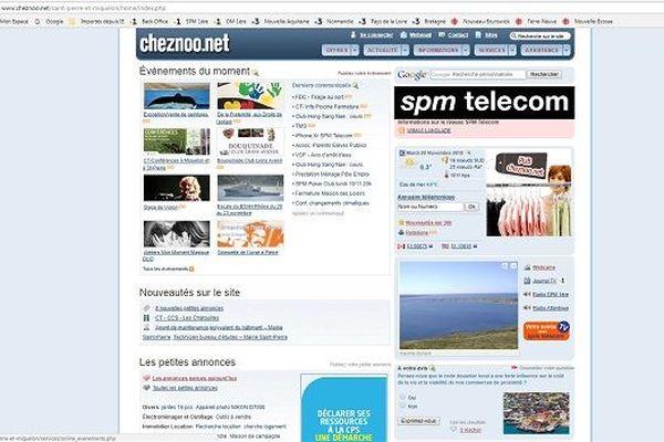 cheznoo.net