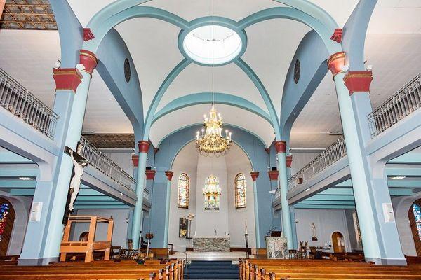 Cathédrale de Saint-Pierre