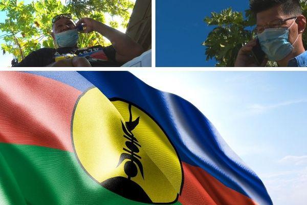 Vague Delta en Calédonie: Les expatriés à Tahiti inquiets
