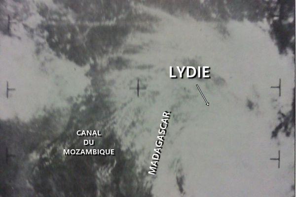 Cyclone Lydie