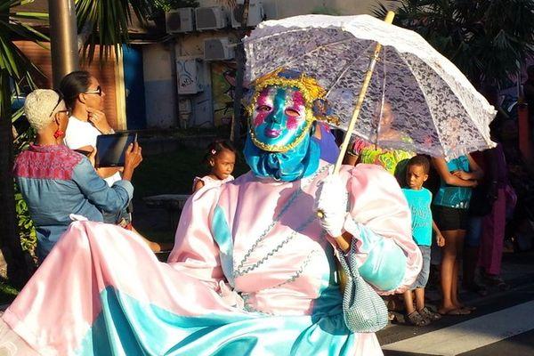 carnaval à Basse-Terre12