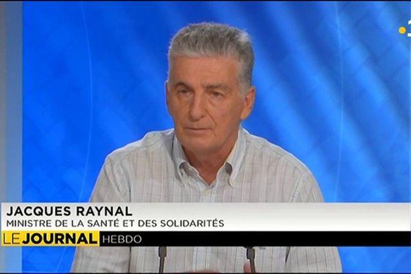Jacques Raynal : « Dans deux ans, les réserves ne seront plus suffisantes pour payer les retraites »