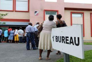Vote Réunion