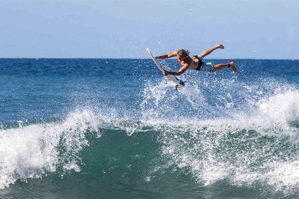 Surf :
