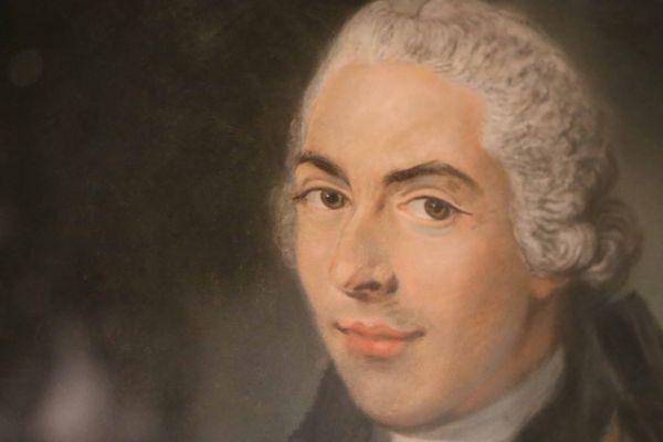 André-Daniel Laffon de Ladebat (Musée d'aquitaine)