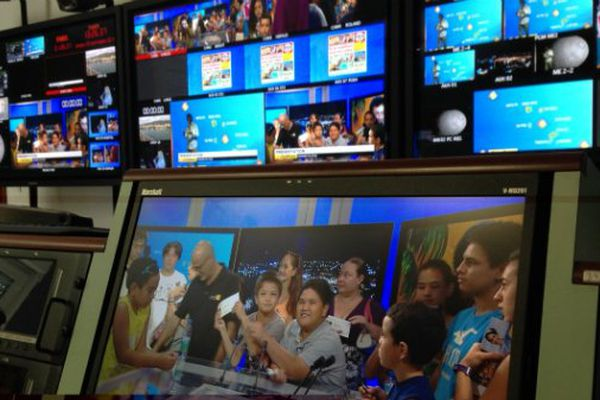 700 visiteurs à Polynésie 1ère pour la journée du patrimoine