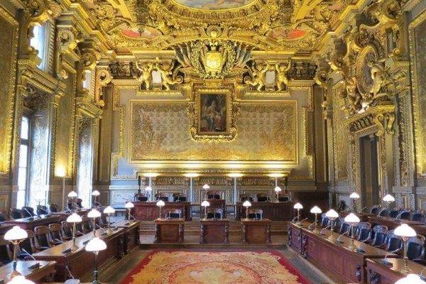Chambre criminelle de la Cour de Cassation