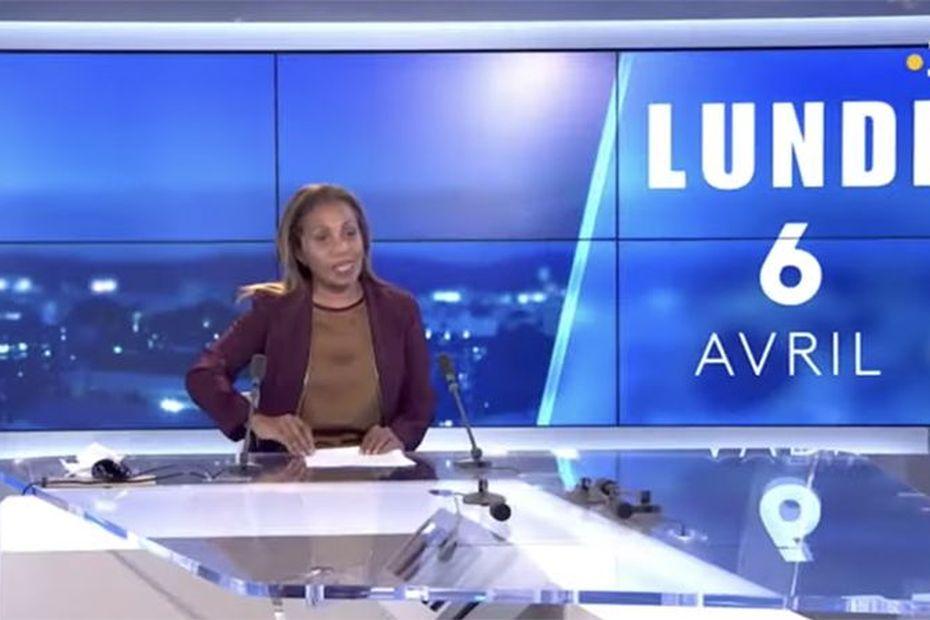 VIDEO. Le journal de Nouvelle-Calédonie du 6 avril - Nouvelle-Calédonie la 1ère