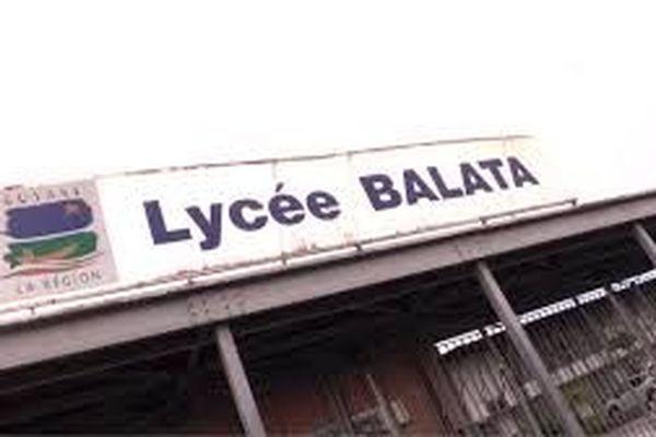 Lycée Balata