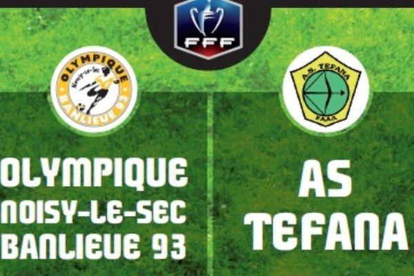 jeu football Coupe de France