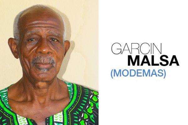Garcin Malsa