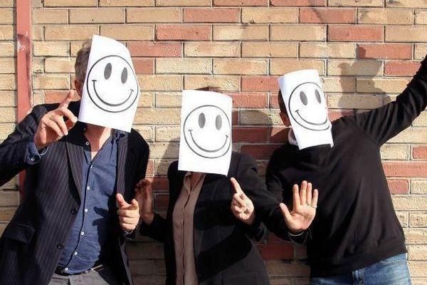 Etes-vous heureux au travail?